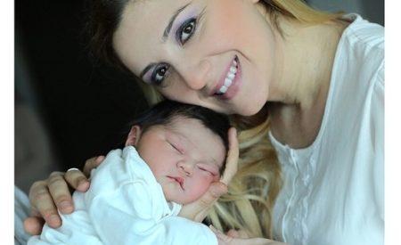 Ceren'le Vera'nın Doğum Hikayesi – Doğal Doğum