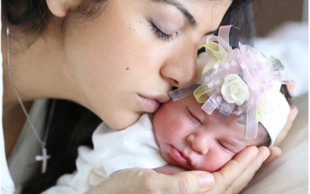 Linda ve Rubina'nın Doğum Hikayesi – Normal Doğum